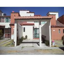 Foto de casa en venta en  , paseos de izcalli, cuautitlán izcalli, méxico, 2935950 No. 01