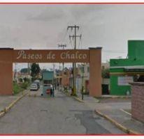 Foto de casa en venta en paseos de la pasion, jardines de chalco, chalco, estado de méxico, 2032432 no 01