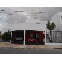 Foto de casa en venta en, paseos de pensiones, mérida, yucatán, 2153412 no 01
