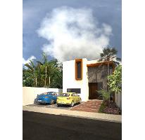 Foto de casa en venta en  , paseos de pensiones, mérida, yucatán, 2627793 No. 01