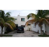 Foto de casa en venta en  , paseos de pensiones, mérida, yucatán, 2810452 No. 01