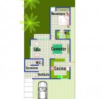 Foto de casa en venta en, paseos de pensiones, mérida, yucatán, 491549 no 01