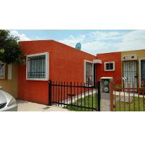 Foto de casa en venta en  , paseos de san juan, zumpango, méxico, 2004780 No. 01
