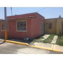 Foto de casa en venta en  , paseos de san juan, zumpango, méxico, 2600796 No. 01