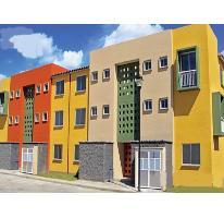 Foto de departamento en venta en  , paseos de san juan, zumpango, méxico, 2659797 No. 01