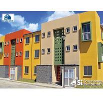 Foto de departamento en venta en  , paseos de san juan, zumpango, méxico, 2733267 No. 01
