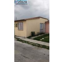 Foto de casa en venta en  , paseos de san juan, zumpango, méxico, 2904074 No. 01