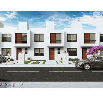 Foto de casa en venta en paseos de santa fe , santa fe, corregidora, querétaro, 2135661 No. 01