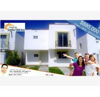 Foto de casa en venta en  , paseos de santa mónica, aguascalientes, aguascalientes, 2908883 No. 01