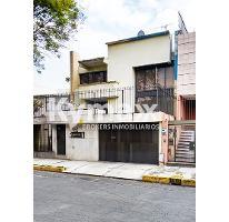 Foto de casa en venta en  , paseos de taxqueña, coyoacán, distrito federal, 2742617 No. 01