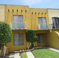 Foto de casa en venta en  , paseos de tezoyuca, emiliano zapata, morelos, 4411782 No. 01