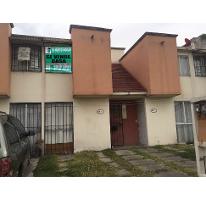Foto de casa en venta en  , paseos de tultepec ii, tultepec, méxico, 1132227 No. 01
