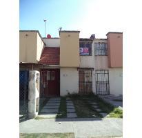 Foto de casa en venta en  , paseos de tultepec ii, tultepec, méxico, 2858760 No. 01