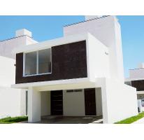 Foto de casa en venta en  , paseos del ángel, san andrés cholula, puebla, 2803727 No. 01