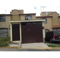Foto de casa en venta en  , san buenaventura, ixtapaluca, méxico, 2461561 No. 01