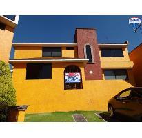 Foto de casa en condominio en renta en paseos del bosque 0, paseos del bosque, naucalpan de juárez, méxico, 2841913 No. 01