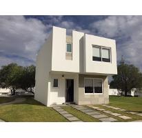 Foto de casa en condominio en venta en, paseos del bosque, corregidora, querétaro, 1601838 no 01