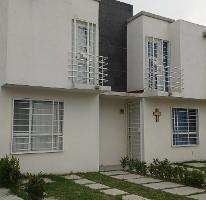 Foto de casa en venta en  , paseos del bosque, cuautitlán, méxico, 2718446 No. 01