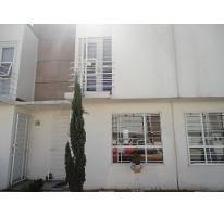 Foto de casa en venta en  , paseos del bosque, cuautitlán, méxico, 2720061 No. 01