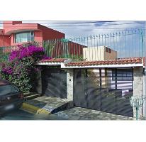 Foto de casa en venta en  , paseos del bosque, naucalpan de juárez, méxico, 2112970 No. 01