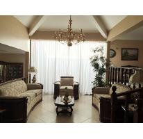 Foto de casa en venta en  , paseos del bosque, naucalpan de juárez, méxico, 2262798 No. 03