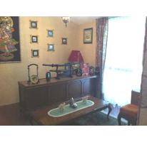 Foto de casa en venta en  , paseos del bosque, naucalpan de juárez, méxico, 2339259 No. 01
