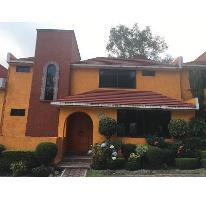 Foto de casa en renta en  , paseos del bosque, naucalpan de juárez, méxico, 2658930 No. 01