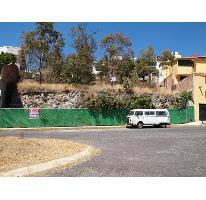 Foto de terreno habitacional en venta en  , paseos del bosque, naucalpan de juárez, méxico, 2729516 No. 01