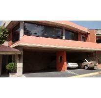 Foto de casa en renta en  , paseos del bosque, naucalpan de juárez, méxico, 2733101 No. 01