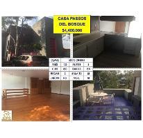 Foto de casa en venta en  , paseos del bosque, naucalpan de juárez, méxico, 2824922 No. 01