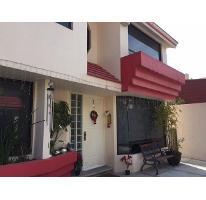 Foto de casa en venta en  , paseos del bosque, naucalpan de juárez, méxico, 2859255 No. 01