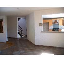 Foto de casa en renta en  , paseos del bosque, naucalpan de juárez, méxico, 2904323 No. 01