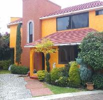 Foto de casa en venta en  , paseos del bosque, naucalpan de juárez, méxico, 3638558 No. 01
