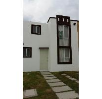 Foto de casa en venta en  , paseos del campestre, san juan del río, querétaro, 2290963 No. 01