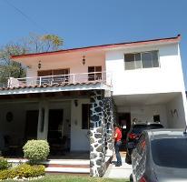 Foto de casa en venta en paseos del conquistador , lomas de cortes oriente, cuernavaca, morelos, 2737339 No. 01
