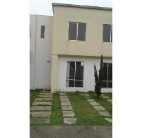 Foto de casa en venta en  , paseos del lago, zumpango, méxico, 2257117 No. 01