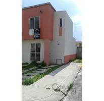 Foto de casa en venta en  , paseos del lago, zumpango, méxico, 2745444 No. 01