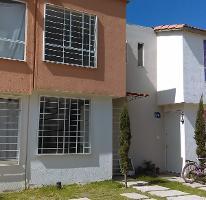 Foto de casa en venta en  , paseos del lago, zumpango, méxico, 2978929 No. 01
