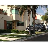 Foto de casa en venta en paseos del marques de la villa del villar del aguila 0, centro sur, querétaro, querétaro, 2457491 No. 01