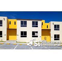 Foto de casa en venta en  , paseos del marques ii, el marqués, querétaro, 519105 No. 01