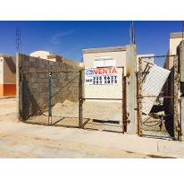 Foto de casa en venta en  , paseos del pedregal, hermosillo, sonora, 1460079 No. 01