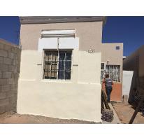 Foto de casa en venta en  , paseos del pedregal, hermosillo, sonora, 1724732 No. 01