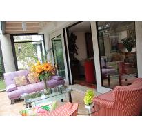 Foto de casa en venta en paseos del pedregal , pedregal, álvaro obregón, distrito federal, 2485684 No. 01