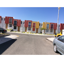 Foto de casa en condominio en venta en, paseos del pedregal, querétaro, querétaro, 1666204 no 01