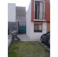 Foto de casa en venta en, paseos del pedregal, querétaro, querétaro, 1861494 no 01