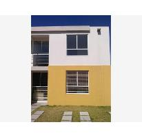 Foto de casa en venta en  , paseos del pedregal, tizayuca, hidalgo, 2059044 No. 01