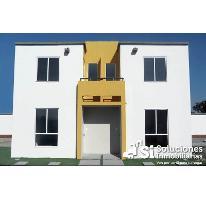 Foto de casa en venta en  , paseos del pedregal, tizayuca, hidalgo, 2715478 No. 01