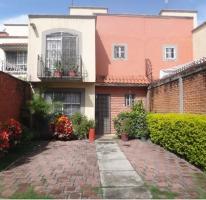 Foto de casa en venta en - -, paseos del río, emiliano zapata, morelos, 4309565 No. 01