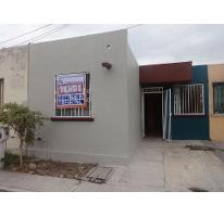 Foto de casa en venta en  , paseos del valle, tarímbaro, michoacán de ocampo, 2757618 No. 01