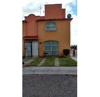 Foto de casa en renta en  , paseos del valle, toluca, méxico, 2610720 No. 01